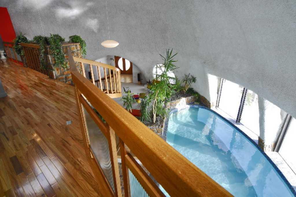 Luxury Monolithic Dome Home Monolithic Dome Institute