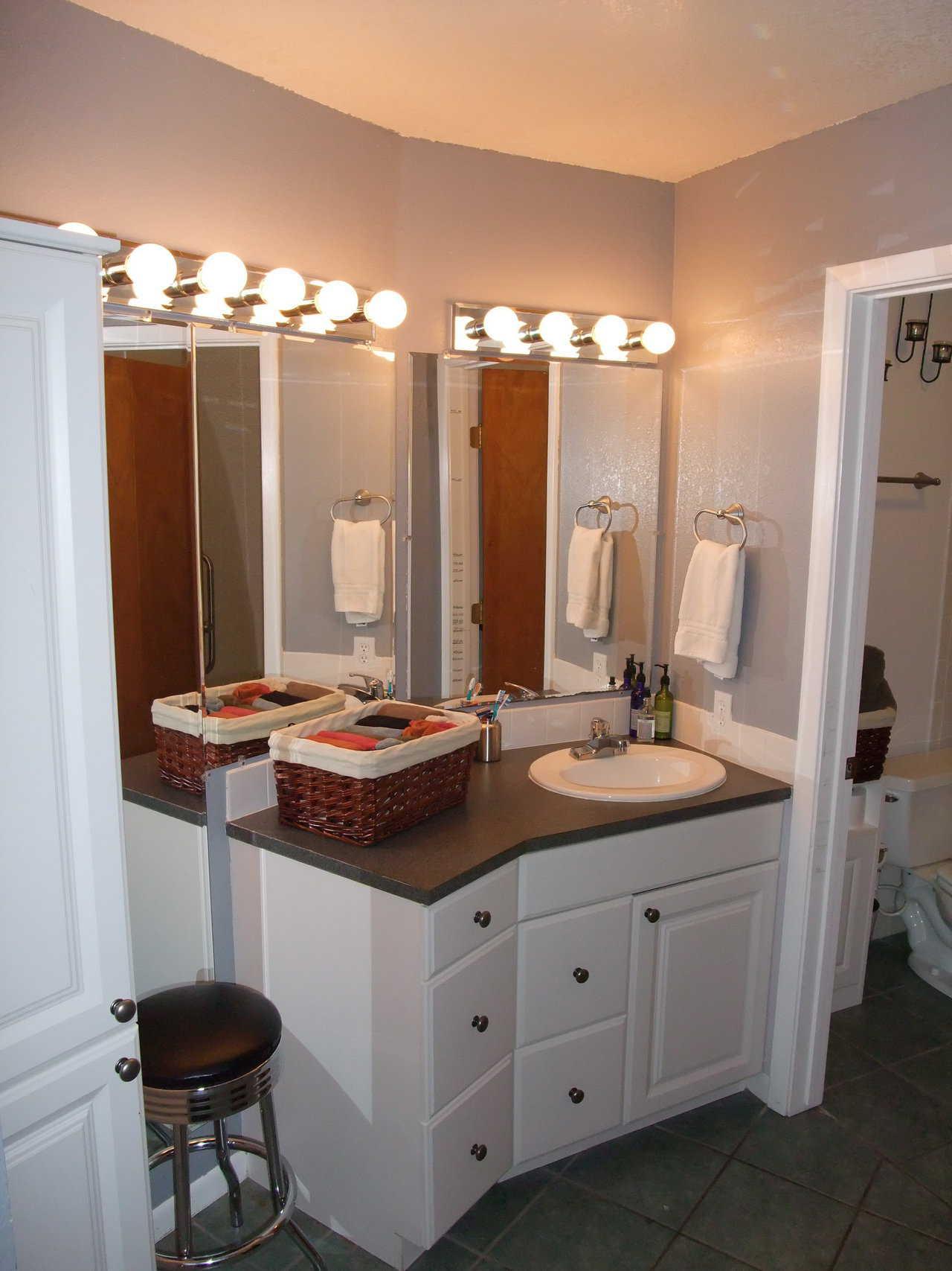 The callisto perfect design for an active family for Economic bathroom designs