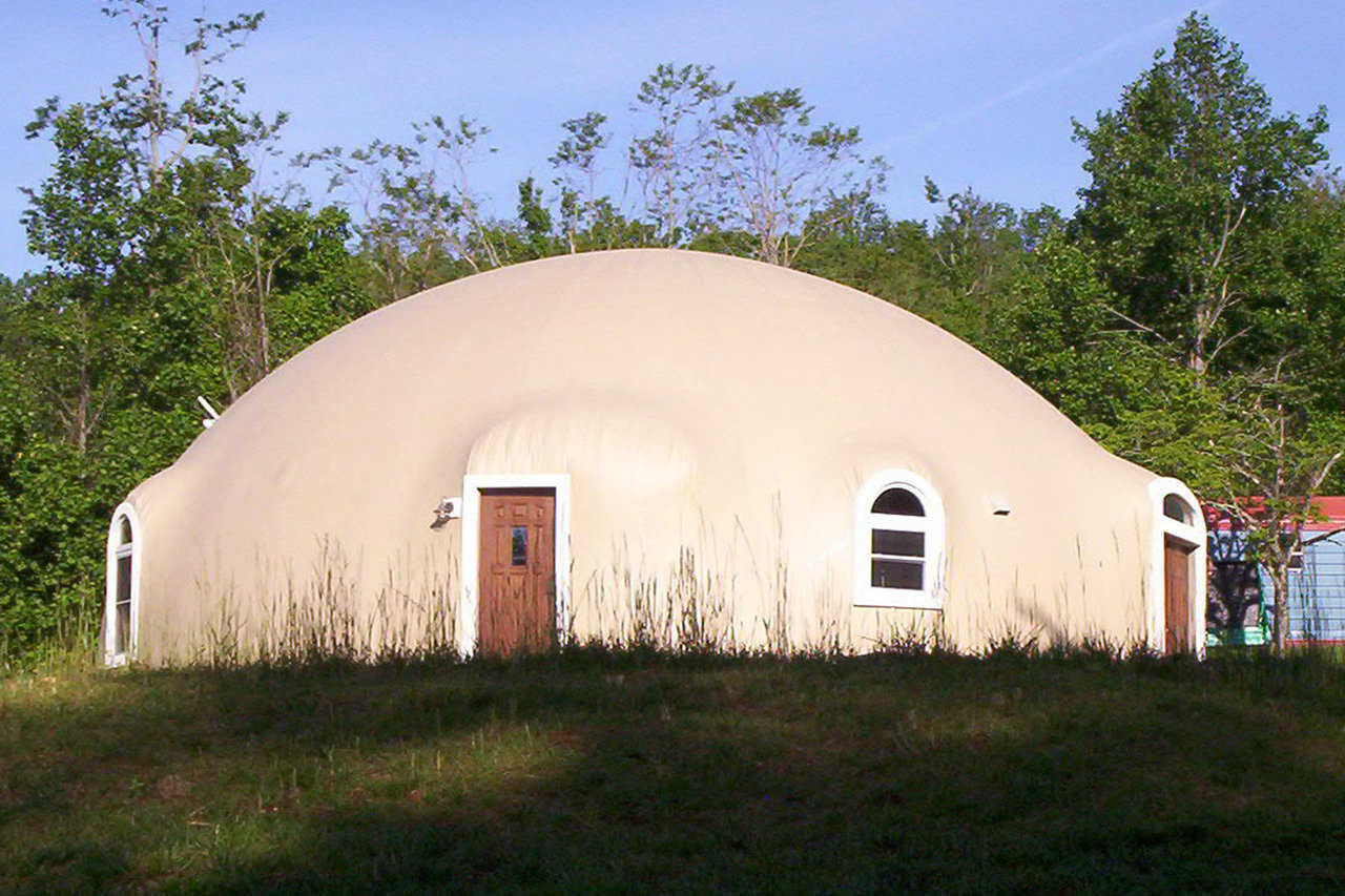 Practical Universal Design Ideas for the Dome