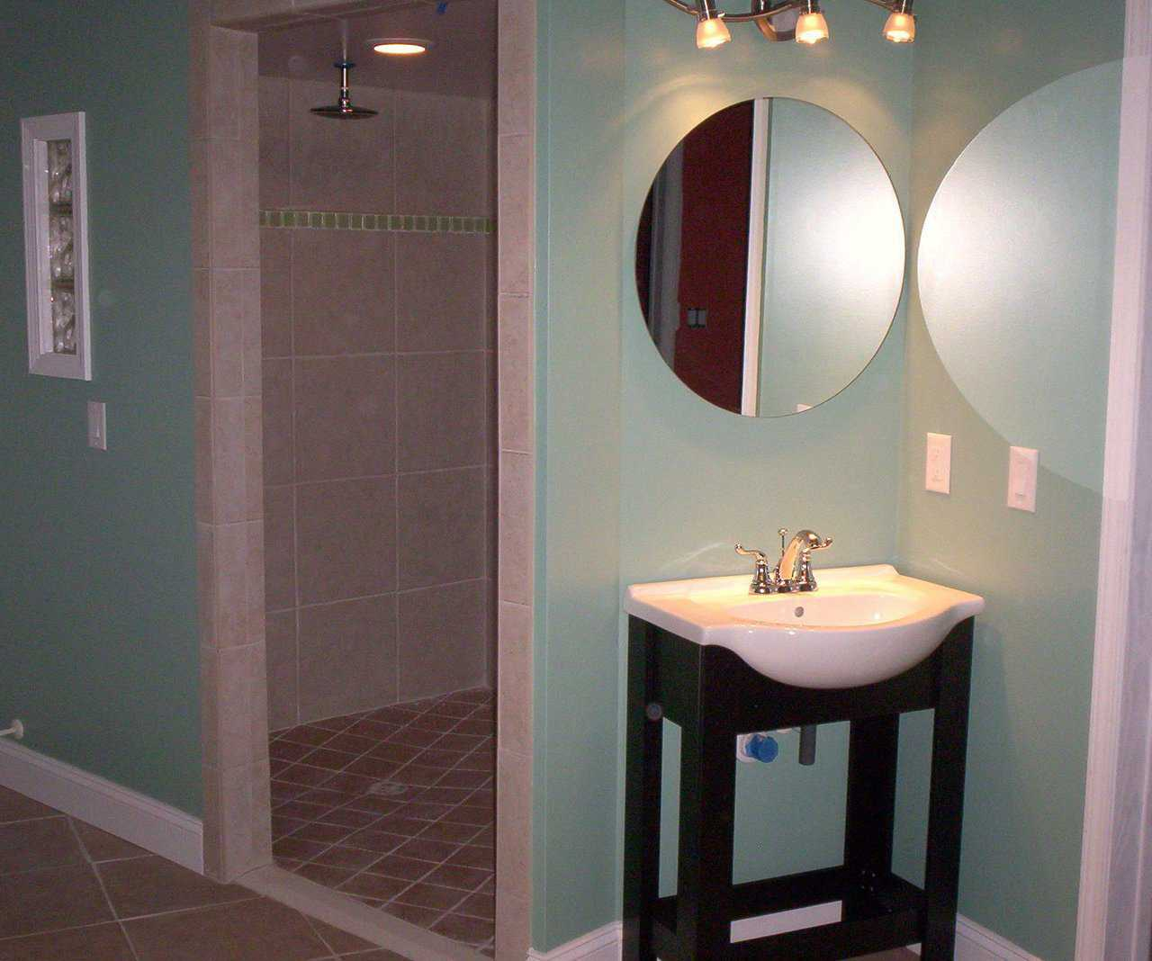 Practical Universal Design Ideas for the Dome Home Builder ...
