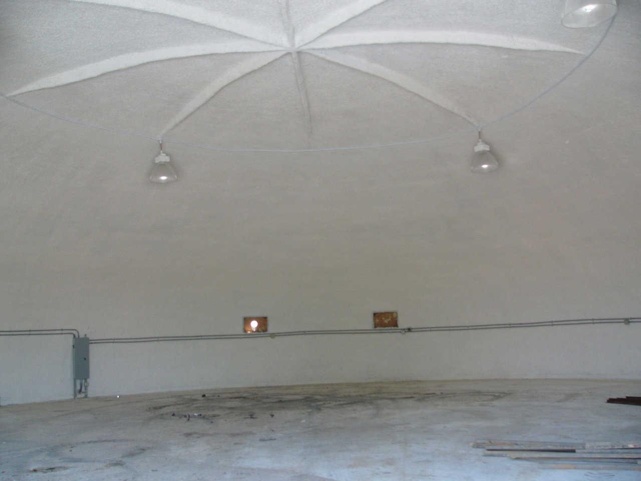 Radius of Curvature | Monolithic Dome Institute