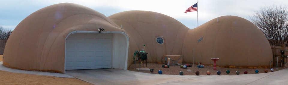 A new category — The Texas Department of Insurance did a risk evaluation of the Monolithic Domes that put them in a new category and significantly lowered the annual premium.