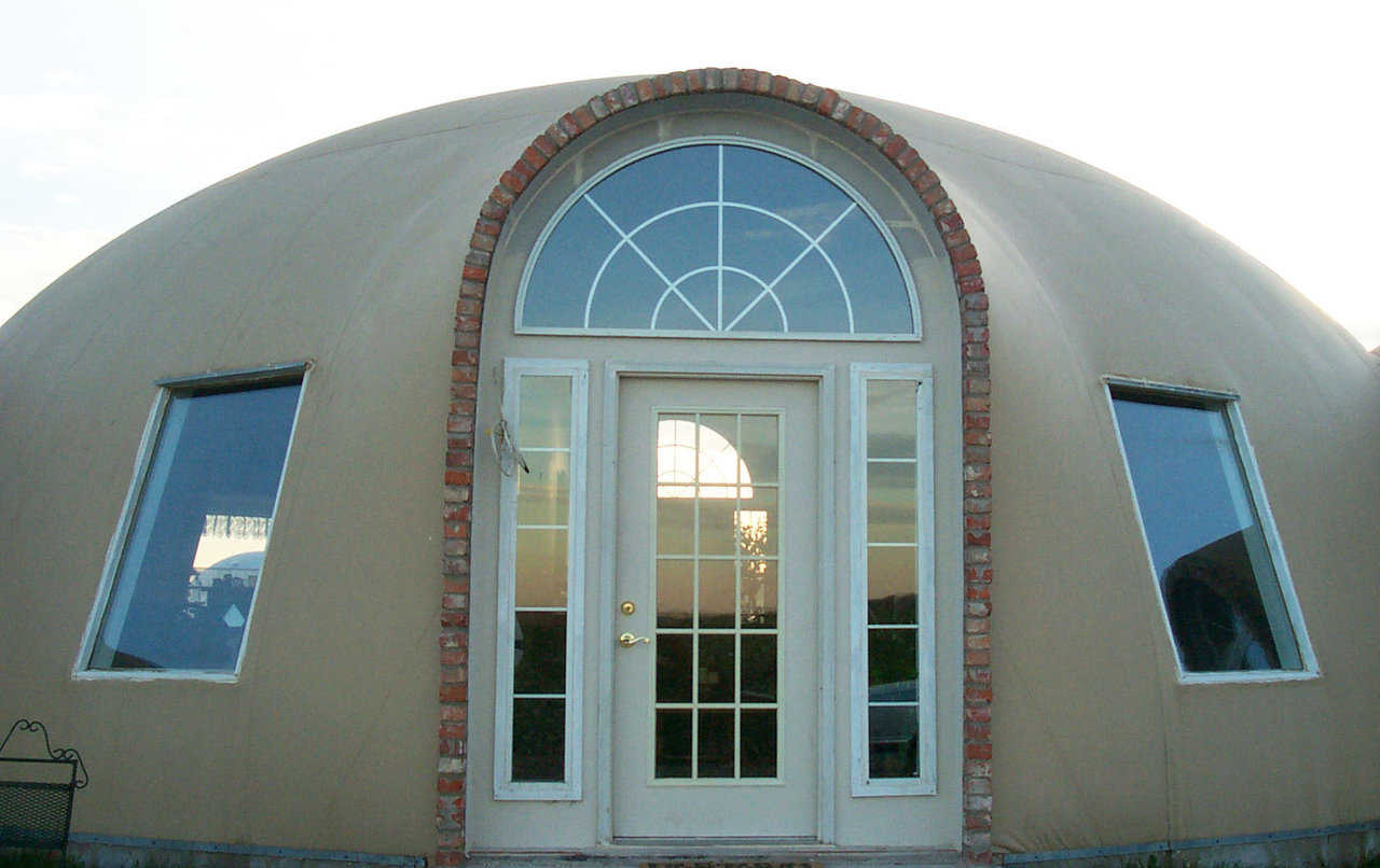 Advice On Windows Doors And Other Openings Monolithic