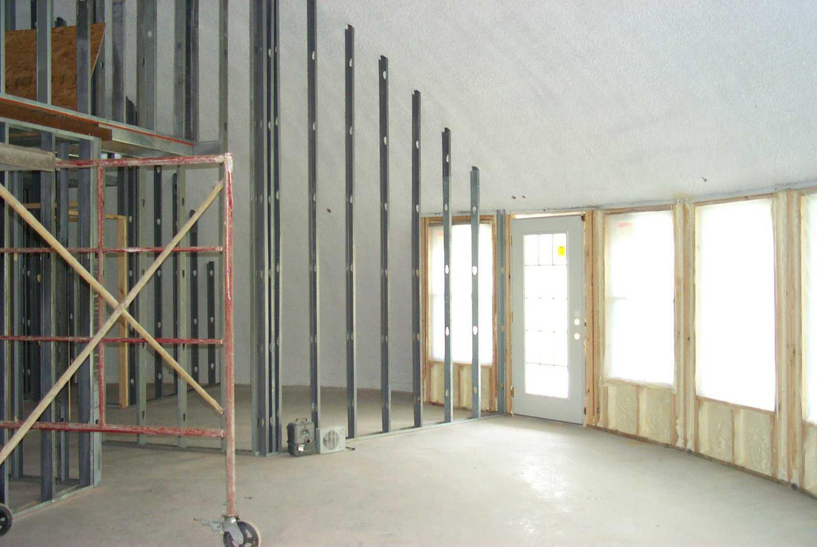Monolithic Dome Institute