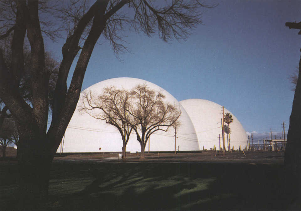 Built using 21st Century technology, Monolithic Domes are a paradigm shift in construction.