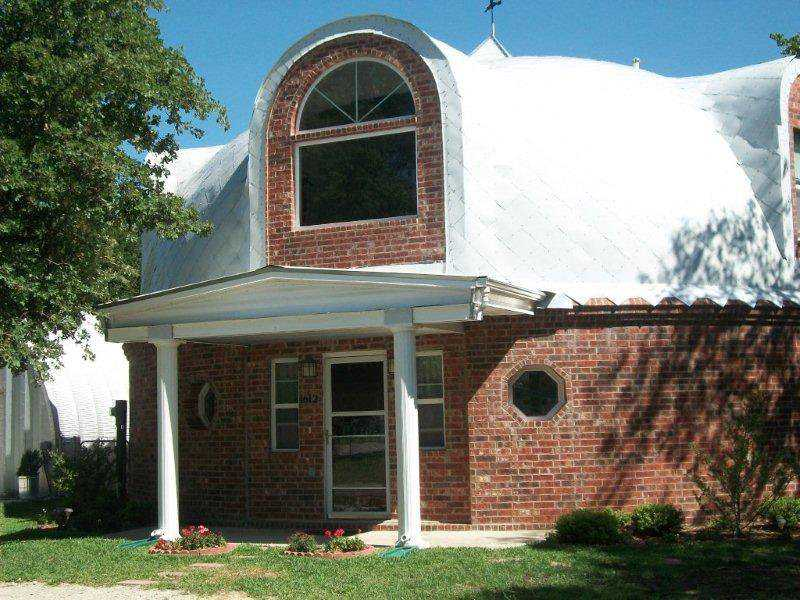 Azle Texas home available for tour October