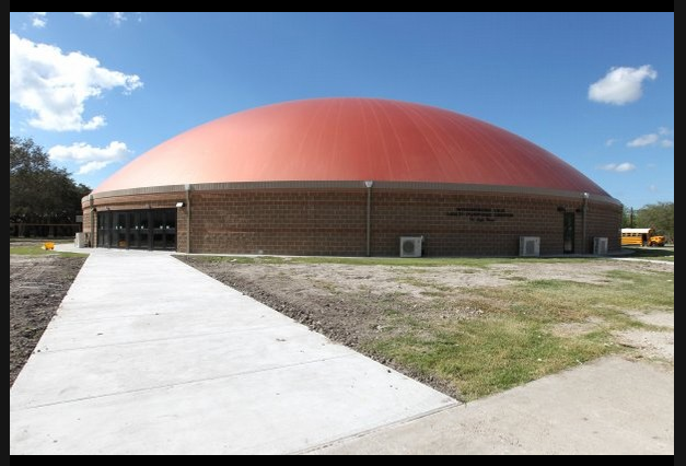 Woodsboro ISD Gymnasium, Assembly Center, Community Events Building and most importantly, Emergency Shelter.