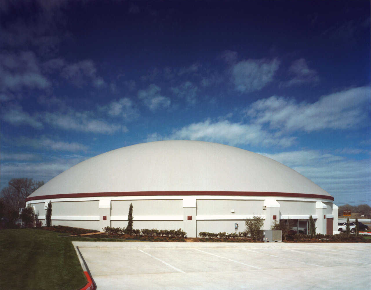 Another Monolithic Benefit: EMP Safety   Monolithic Dome