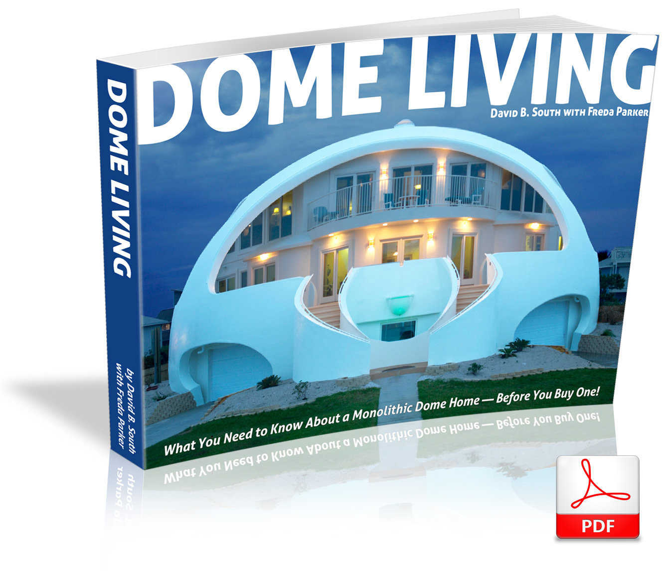 Concrete Dome Home Kits: Underground Monolithic Dome Home Plans