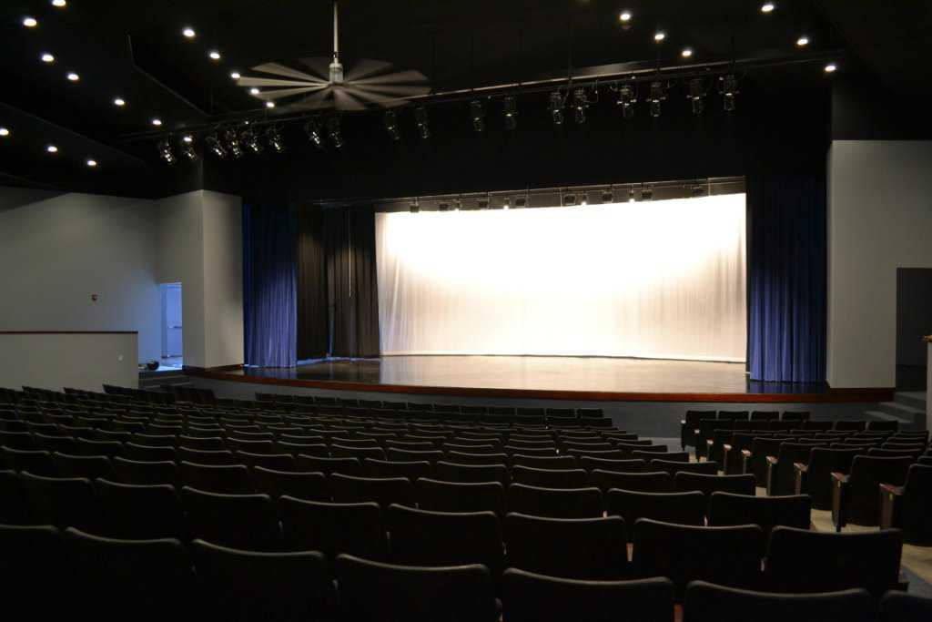 Simple Theater – beautiful, artful, useful, and very reasonable in price.