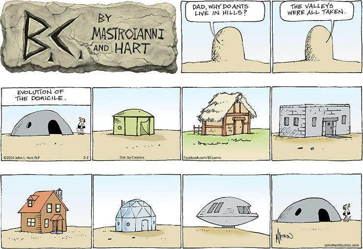 The Evolution Of The Domicile Monolithic Dome Institute