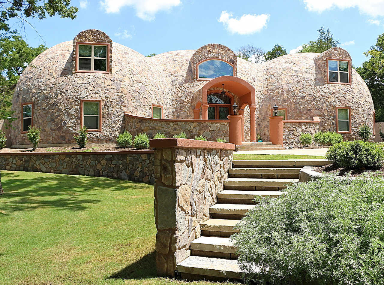 The Whiteacre Residence—An Elegant Paradise | Monolithic ...
