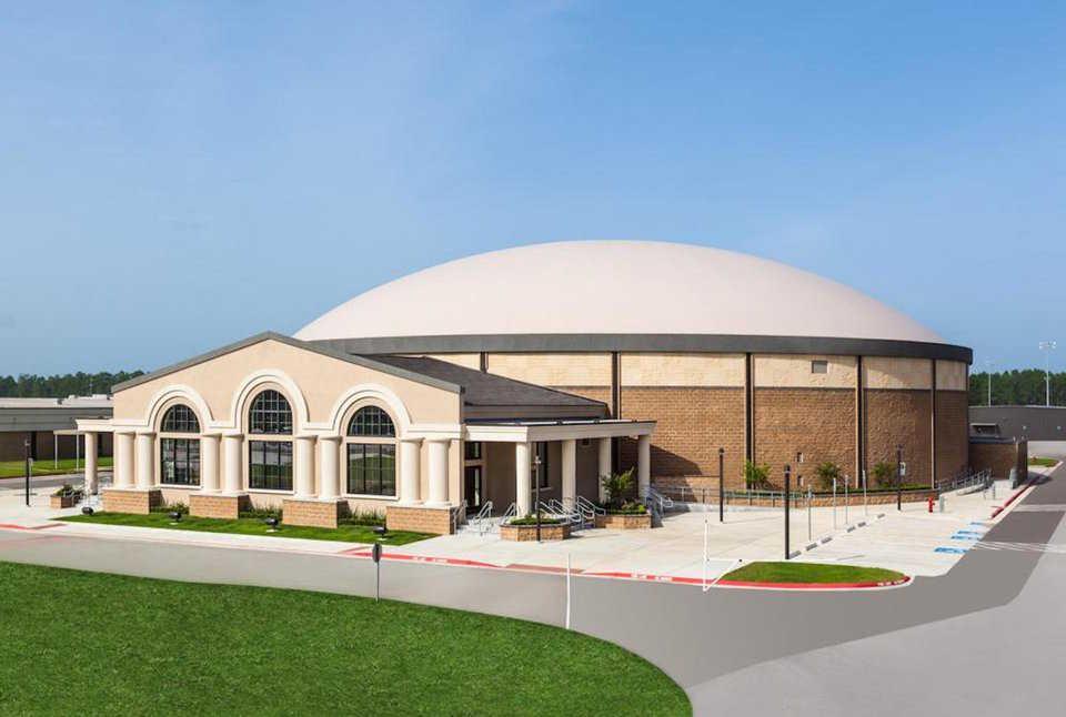 Lumberton Performing Arts Center in Lumberton Texas